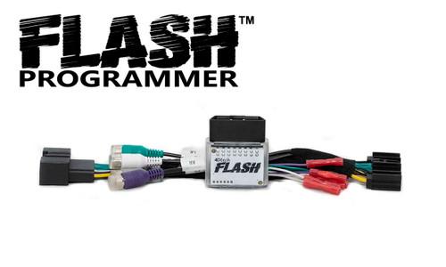 Flash™ Low Level Output Radio Programmer (SYNC 2 & SYNC 3)