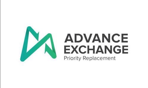 Advanced Exchange Deposit ($400)