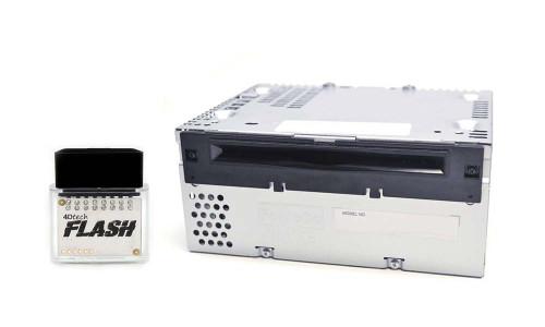 2015 | 2016 | 2017 | 2018 Ford F-150 HD Radio™ Retrofit Kit for MyFord Touch & SYNC 3 Kit