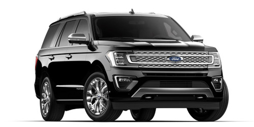 Auto Start/Stop Eliminator - Ford Expedition