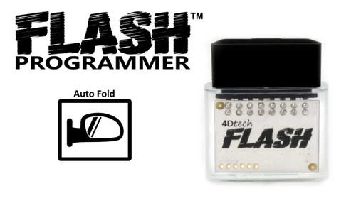Flash™ Auto Fold Mirrors Programmer (SYNC 2 & SYNC 3) - Programmer