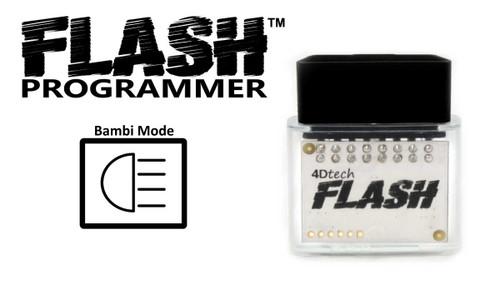 Flash™ Bambi Mode Mode - Programmer