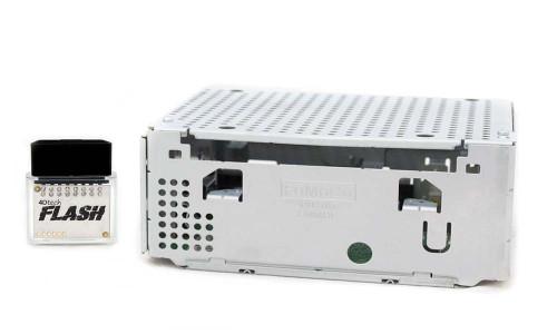 2019 F-250 | F-350 HD Radio Retrofit Kit