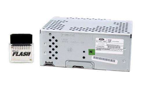 2020 F-250 | F-350 HD Radio Retrofit Kit