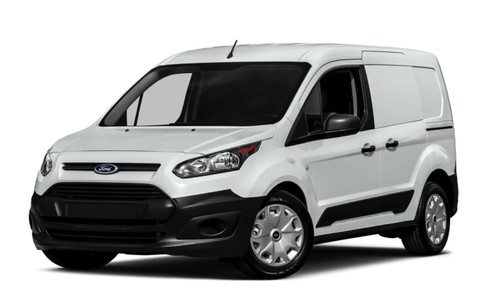 Auto Start/Stop Eliminator - Ford Transit Connect