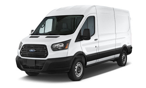 Auto Start/Stop Eliminator - Ford Transit