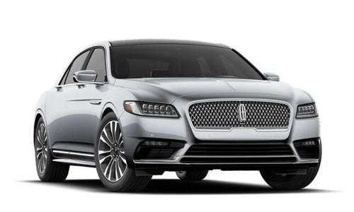 Auto Start/Stop Eliminator - Lincoln Continental