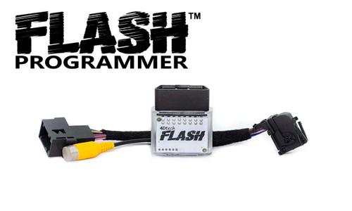 Flash™ Backup Camera Programmer
