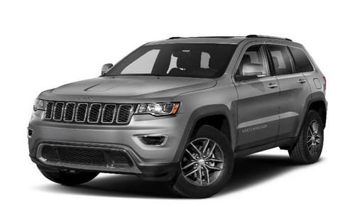 Auto Start/Stop Eliminator - Jeep Grand Cherokee