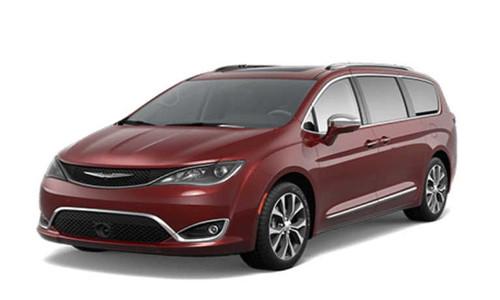 Auto Start/Stop Eliminator - Chrysler Pacifica