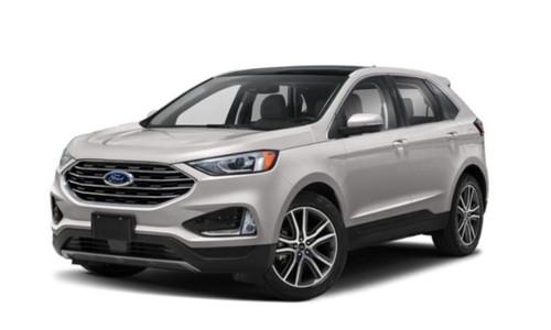 Auto Start/Stop Eliminator - Ford Edge
