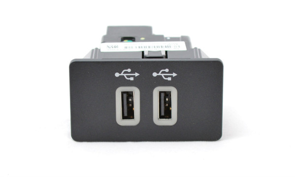 USB Media Hub for SYNC 3