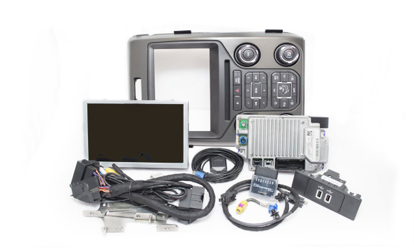 2013 | 2014 Ford F150 SYNC 3 Retrofit Kit for MyFord Touch Vehicles