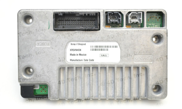 Ford & Lincoln Replacement APIM SYNC Module - VIN Programmed