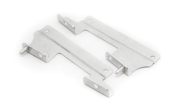2013 - 2014 F150 Touchscreen Mounting Brackets