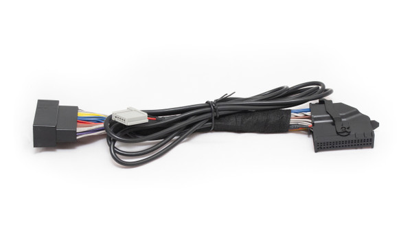 SYNC 3 USB Hub Power Harness