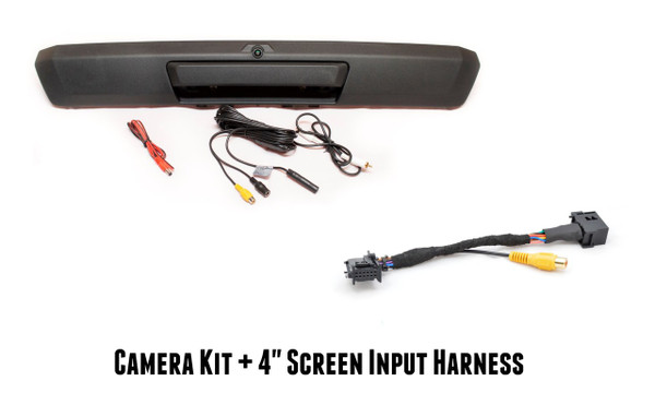 Ford F 250 Backup Camera Wiring Harness. . Wiring Diagram F Backup Camera Wiring Harness on