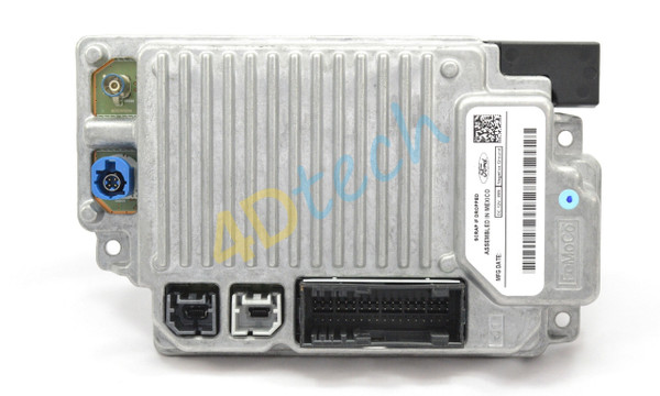 2020 Ford F150 Navigation Kit for SYNC 3 - Navigation APIM
