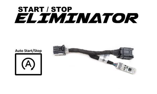 Auto Start/Stop Eliminator - Chevy Silverado / GMC Sierra