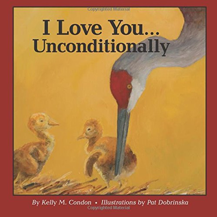 I Love You...Unconditionally