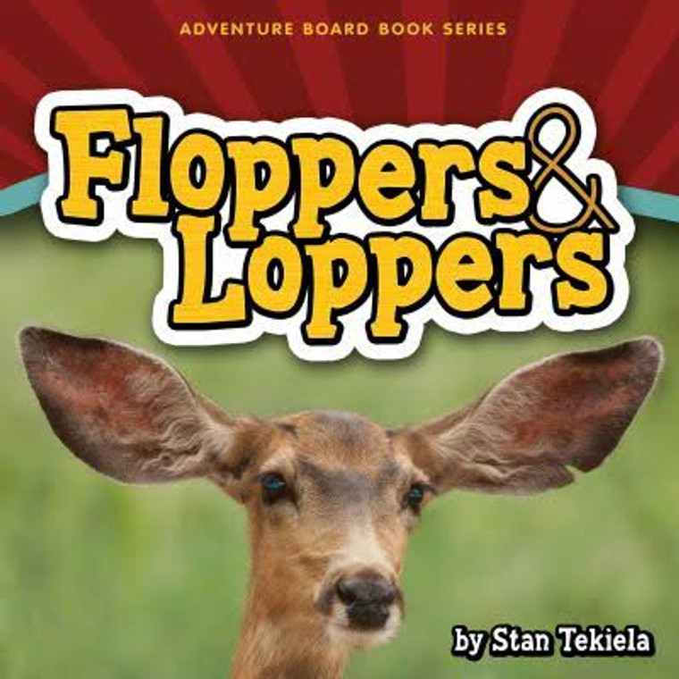 Floppers & Loppers (1321)