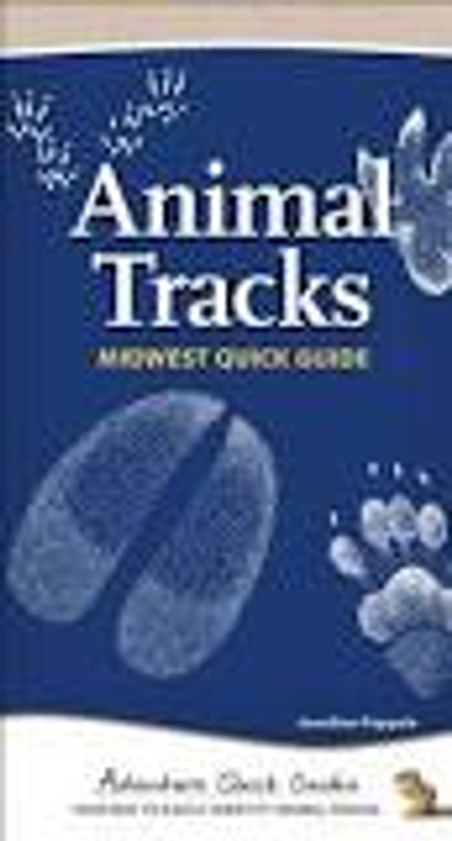 Animal Tracks quick guide