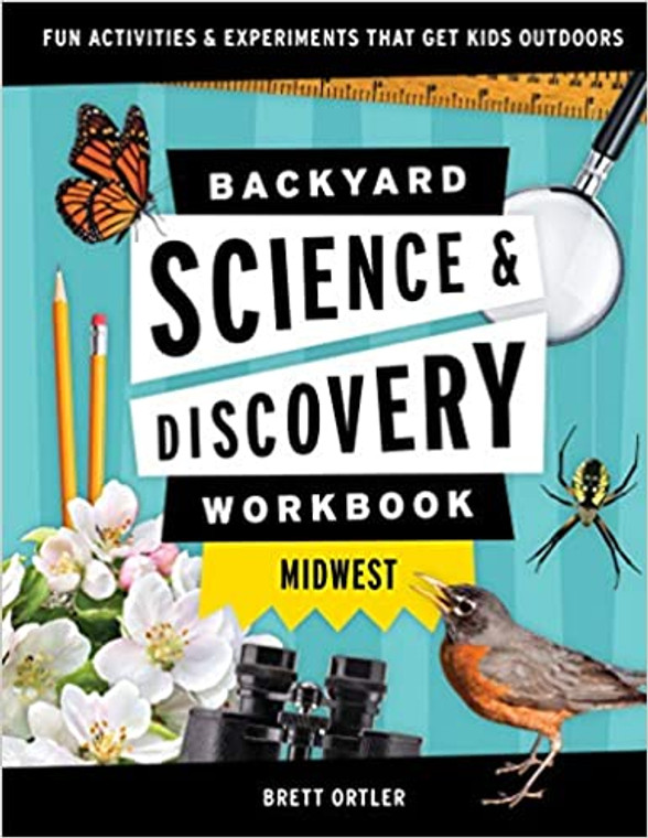 Backyard Science and Discovery W