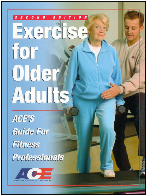 Exercise for Older Adults (Second Edition)
