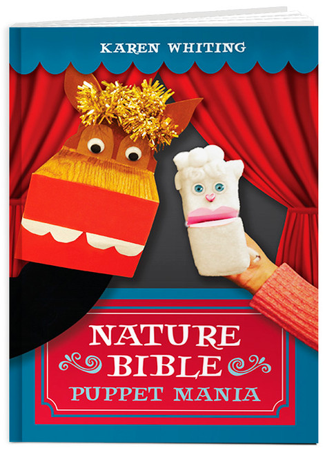 Nature Bible Puppet Mania