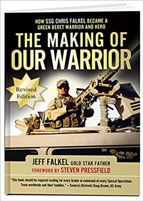The Making of OUR Warrior (Revised Edition)