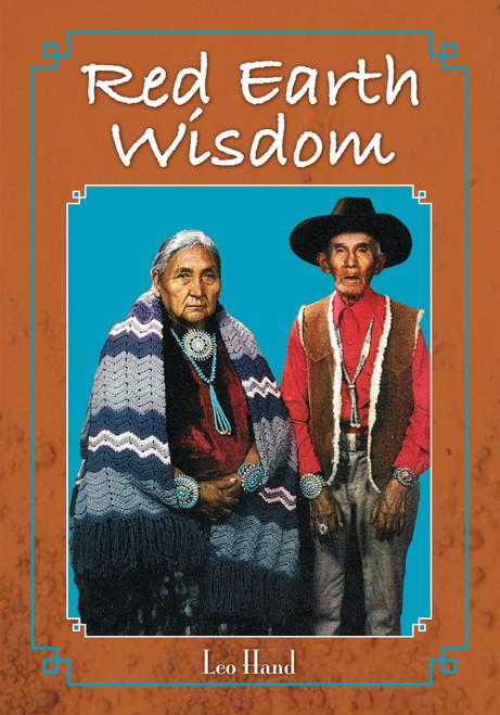 Red Earth Wisdom