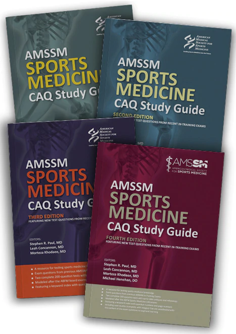 AMSSM CAQ Bundle