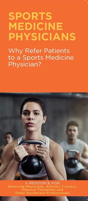 Referring Physicians (Brochure)