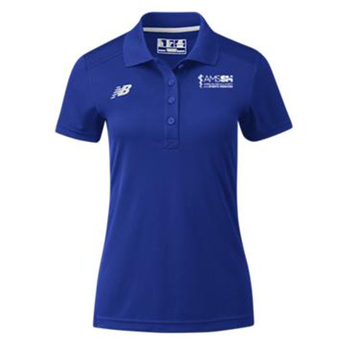 AMSSM Women's Polo Shirt