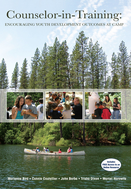 Counselor-in-Training: Encouraging Youth Development Outcomes at Camp
