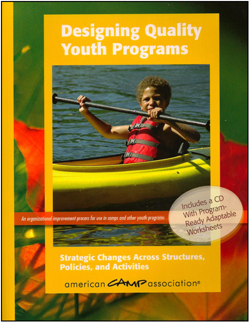 Designing Quality Youth Programs