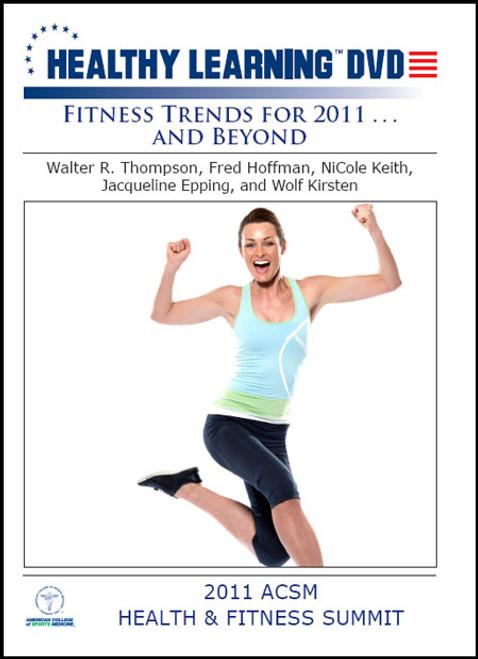 Fitness Trends for 2011 . . . and Beyond