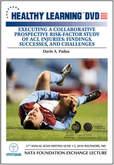 Executing a Collaborative Prospective Risk-Factor Study of ACL Injuries: Findings, Successes, and Challenges
