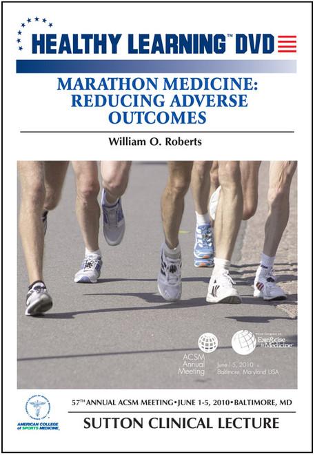 Marathon Medicine: Reducing Adverse Outcomes