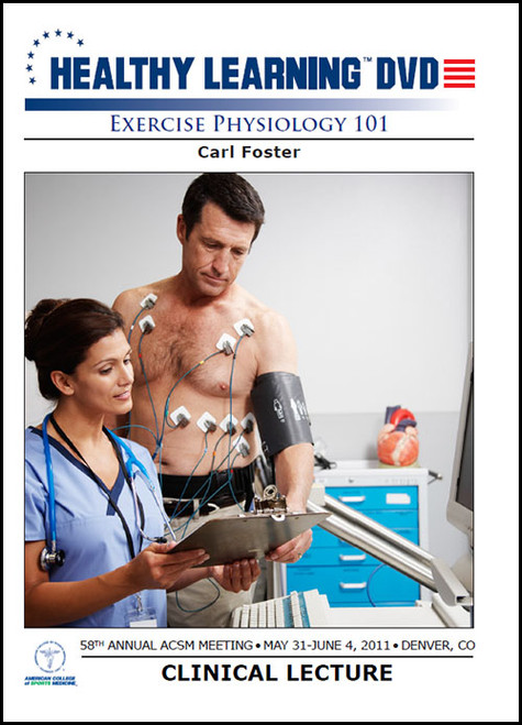 Exercise Physiology 101