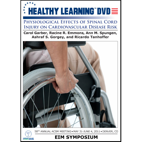 Physiological Effects of Spinal Cord Injury on Cardiovascular Disease Risk