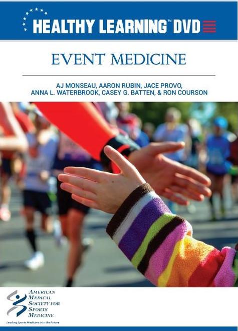 Event Medicine