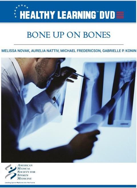 Bone Up On Bones