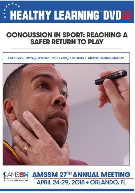 CONCUSSION IN SPORT: REACHING A SAFER RETURN TO PLAY