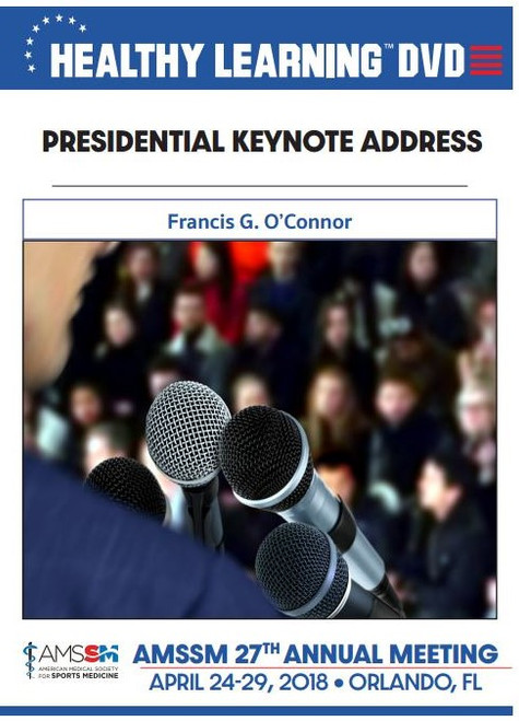 PRESIDENTIAL KEYNOTE ADDRESS