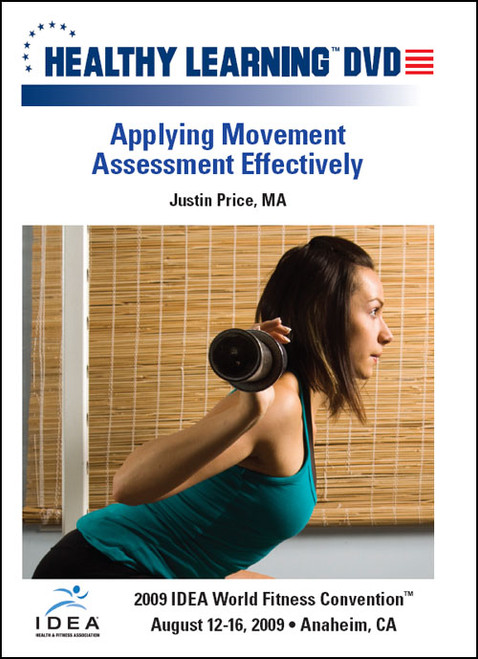 Applying Movement Assessments Effectively