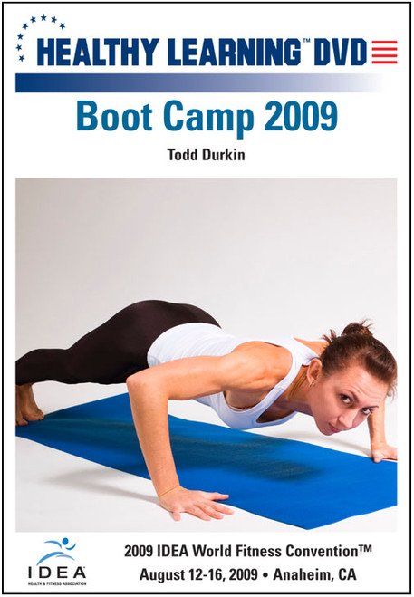 Boot Camp 2009