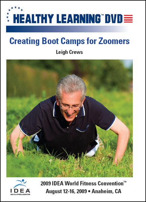 Creating Boot Camps for Zoomers