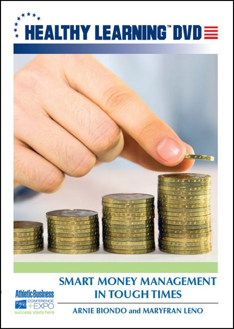 Smart Money Management in Tough Times