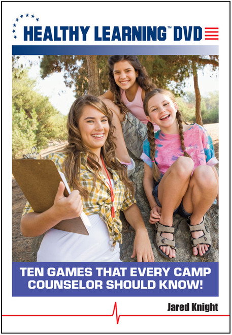 Ten Games That Every Camp Counselor Should Know!